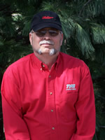 Ken Fairbanks, Owner